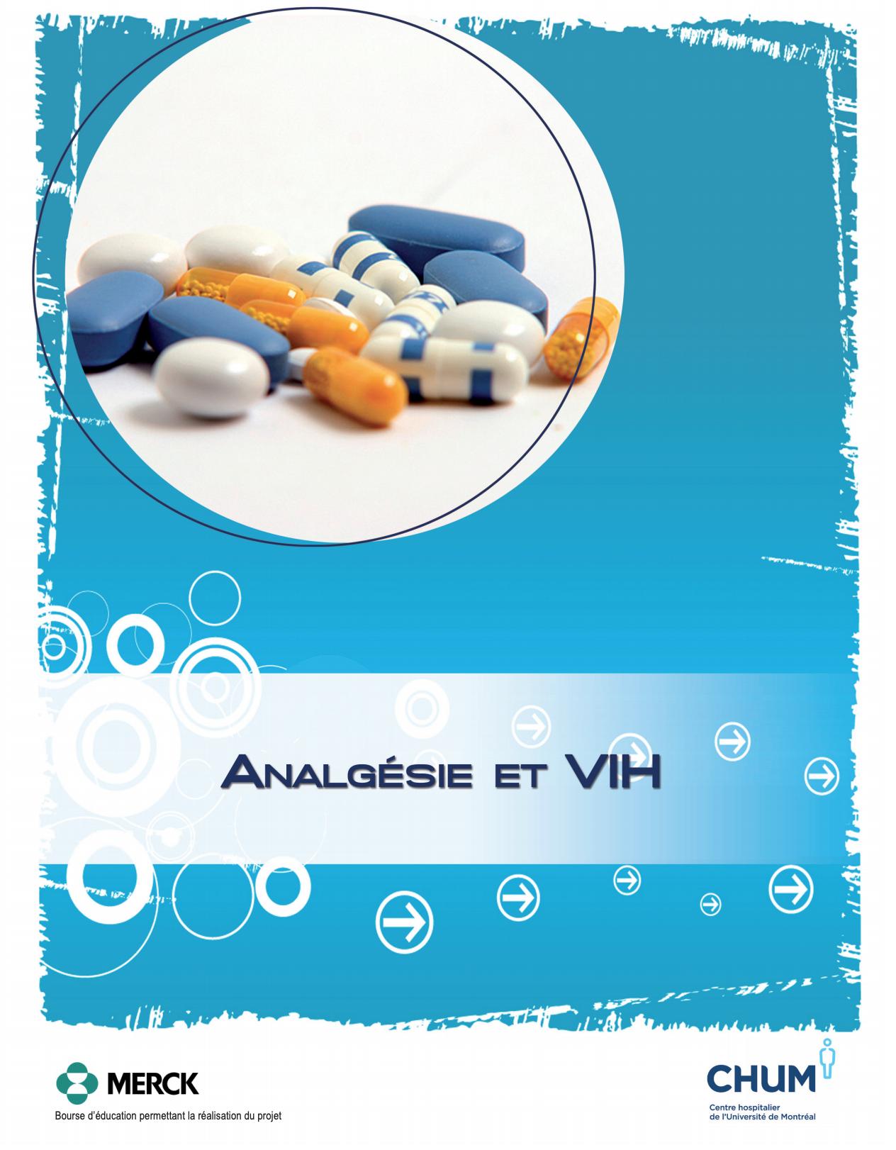 Analgésie et VIH